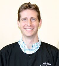 Dr Brian Seese