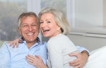 Aging Dentistry Davidson NC