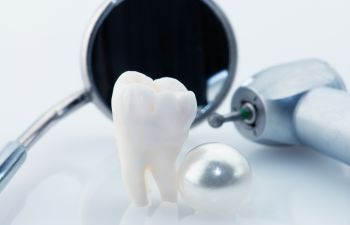 Dental Health Davidson NC