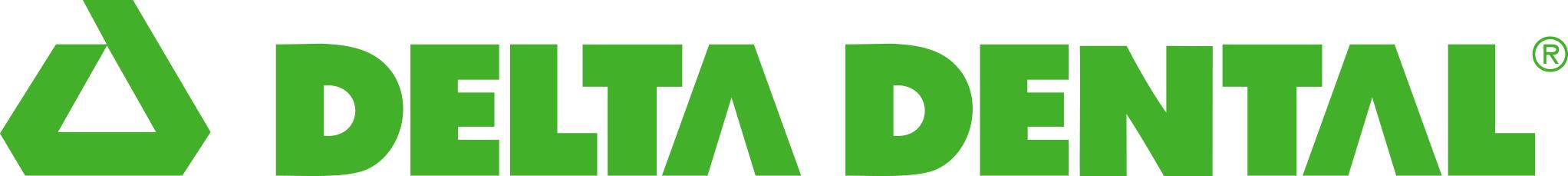 Delta Dental logo.
